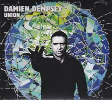 Damien Dempsey Union (2018) | NEW & SEALED CD