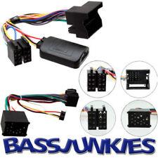 Unbranded Car Radio Steering Wheel Interfaces for 5 Series