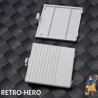 Gameboy Deckel Batteriefachdeckel Akku Klappe Ersatz Game Boy Classic Grau