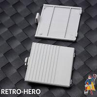 Gameboy Deckel Batteriefachdeckel Akku Klappe Ersatz Game Boy Classic Grau Neu