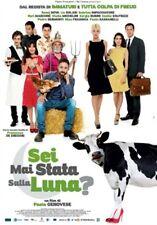 Poster SEI MAI STATA SULLA LUNA ? Cinema Manifesto 100x140cm Prima Ediz. Italia
