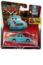 2016 Disney Pixar Cars Cruisin' Tokyo #6 Bob Pulley