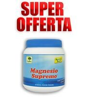 MAGNESIO SUPREMO NATURAL POINT 300GR