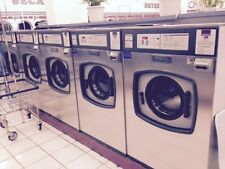 Continental L1030 30 lb washers laundromat ( Refurbished )