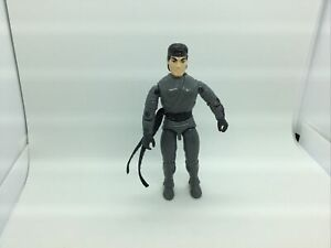 G.I. Joe / Street Fighter - Ryu, Dragon Fortress - 1994 Action Figure