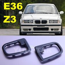AU STOCK RIGHT & LEFT Interior Door Handle Trims for BMW 3 Series E36 M3 Z3