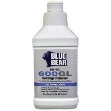 Franmar 600GL Soy-Gel Paint Remover/Stripper - 1 Quart