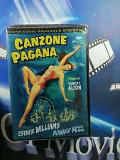 CANZONE PAGANA - (1950)  *Dvd ** A&R Productions *** .....NUOVO