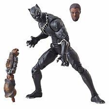 Marvel Legends Black Panther Unmasked Wave 2 6in Action Figure BAF M'baku Hasbro