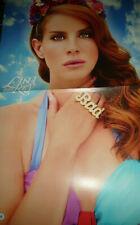 Lana Del Rey Poster im Bikini für Deine Sammlung DIN A3 Neu