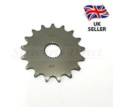 Front Steel Drive Sprocket 17T for Aprilia 125 RS Extrema 93-03