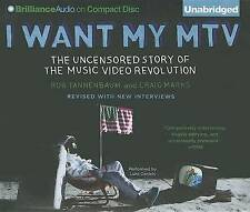 NEW I Want My MTV: The Uncensored Story of the Music Video Revolution