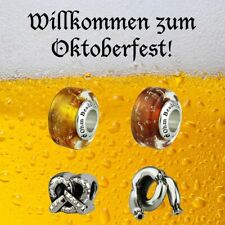 Set Of 4 - Ohmtoberfest Fullbox - Rare - Ohm Beads Retired