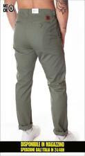 Carhartt pantaloni Club pant dollar green