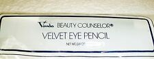 Vanda Beauty Counselor Velvet Eye Pencil Color Wood  Company out of Business