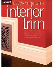 Decorating with Interior Trim: A Complete Guide to