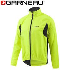 Louis Garneau Modesto 2 Jacket - Fluro Yellow - Size Medium
