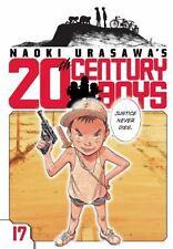 Naoki Urasawa's 20th Century Boys, Volume 17 (Paperback or Softback)