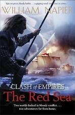 Clash of Empires: The Red Sea by William Napier (Paperback, 2012)