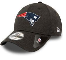 NEW ERA SHADOW TECH 9FORTY CAP. NEW ENGLAND PATRIOTS. BLACK