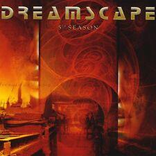 DREAMSCAPE - 5th Season - Digipak-CD - 205545