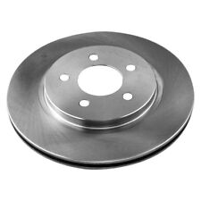 Disc Brake Rotor fits 2005-2009 Ford Mustang  UQUALITY AUTOMOTIVE PRODUCTS
