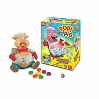 Goliath Games LLC 30546 Pop The Pig, 30546