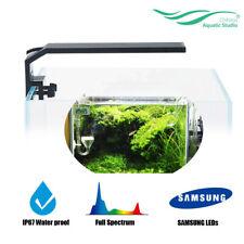 Chihiros C Serial Desktop Mini Waterproof Aquarium LED Light with 7-Lev Dimmer