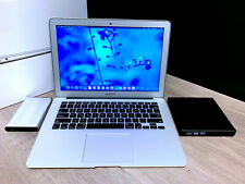 APPLE MACBOOK AIR 13 INCH LAPTOP BUNDLE - EXTRAS - 2YR WARRANTY - OS2018 - SSD!