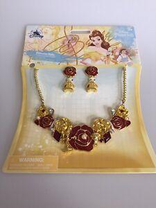 Disney Princess Belle Jewelry