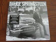 BRUCE SPRINGSTEEN Chapter & Verse 2 LP SEALED Tortoise Shell Color Vinyl Import