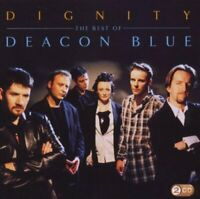 Deacon Blue - Dignity - The Best Of [CD]