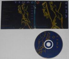 Tina Turner - Box Set Sampler - original U.S promo cd