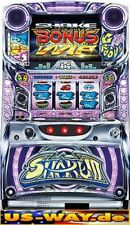 S-0094 Las Vegas Slot Maschine Spielautomat Geldspielautomat Einarmiger Bandit