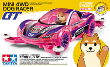 Tamiya 95366 1/32 Mini 4WD Pro Kit MA Chassis JR Dog Racer GT Limited Special