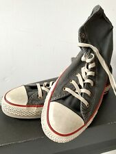 Converse Chuck Taylor All Star, Dark Grey (washed), size 7.5, brand new in box