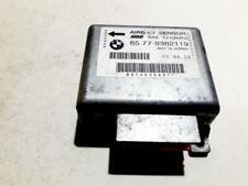 65778362119 12198403 Airbag crash sensors module BMW 3-Series 743889-96