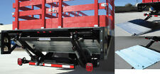 "Palfinger Interlift ILT 35 Liftgate New OEM - 3500 lbs 86x63"" Aluminum Platform"