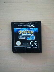 Jeu POKEMON version noire 2 Nintendo DS