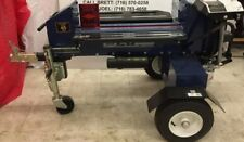 New Iron & Oak Towable 20 Ton 2 Way Log Splitter Wood BH2W2015GX Honda Gas Power