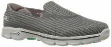 Skechers Block Textile Trainers for Women