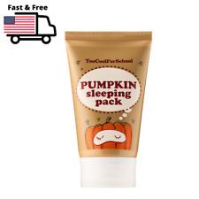 TOO COOL FOR SCHOOL Pumpkin Sleeping Pack, 100ml/ 3.38 fl.oz