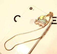 Elephant Anti Dust Plug for iPhone4,4s,Galaxys3,s4&3.5mm Earphone Stopper Cap