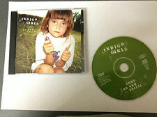 Indigo Girls - Come On Now Social (CD 1999 CD QUALITY CHECKED - FAST FREE P&P