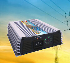 600 W MPPT Grid Tie Inverter for Solar, Wind Turbine
