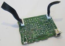 Onkyo TX-SR606 Sirius Satellite Receiver Board CMKM-P3X50
