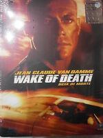 WAKE OF DEATH FILM IN BLU-RAY NUOVO DA NEGOZIO - COMPRO FUMETTI SHOP