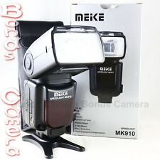 Meike MK-910 i-TTL Flash Speedlight 1/8000s HSS for Nikon SB900 D4 D90 D800 D700