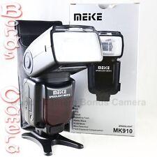 Meike MK-910 i-TTL Flash Speedlight 1/8000s HSS for Nikon SB900 D4 D90 D800 D700