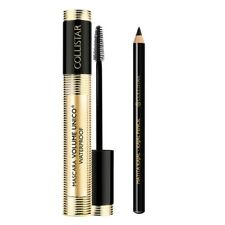 MASCARA VOLUME UNICO WATERPROOF  + IN REGALO  MATITA NERA KAJAL